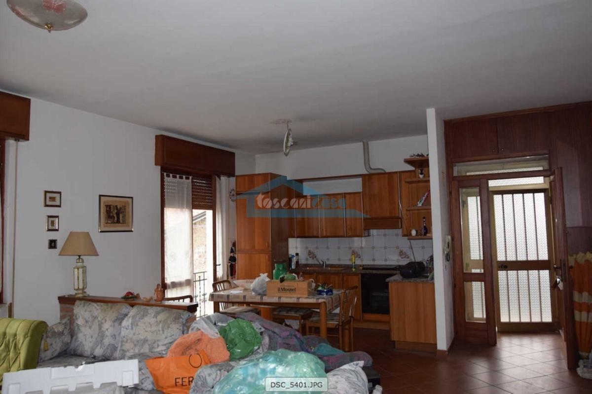 Angolo cottura 1P.jpg Porzione di casa  a Cazzago San Martino