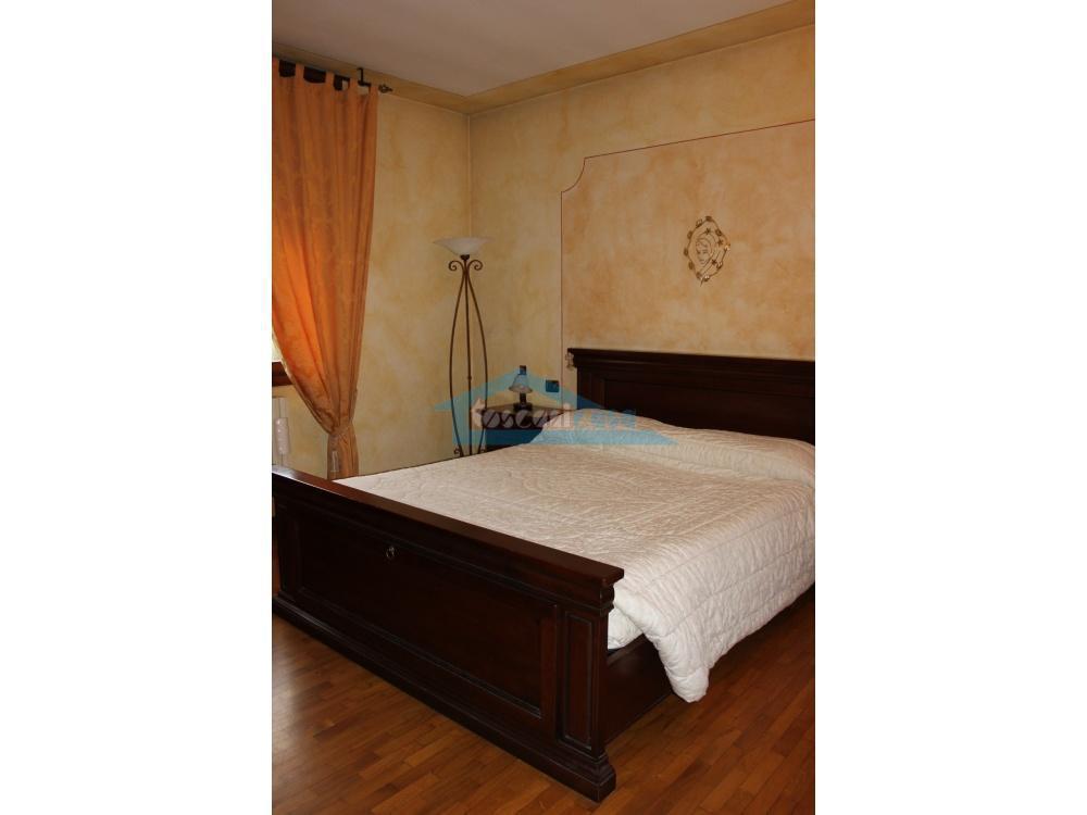 Camera 1 Villa a schiera  a Erbusco