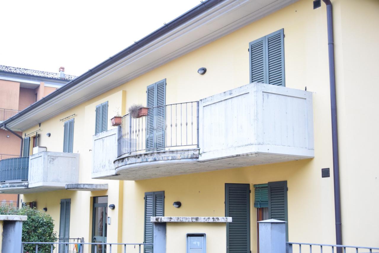 Appartamento in affitto a Gussago (BS)