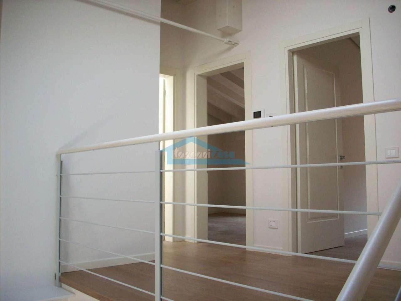Soppalco Appartamento  a Iseo