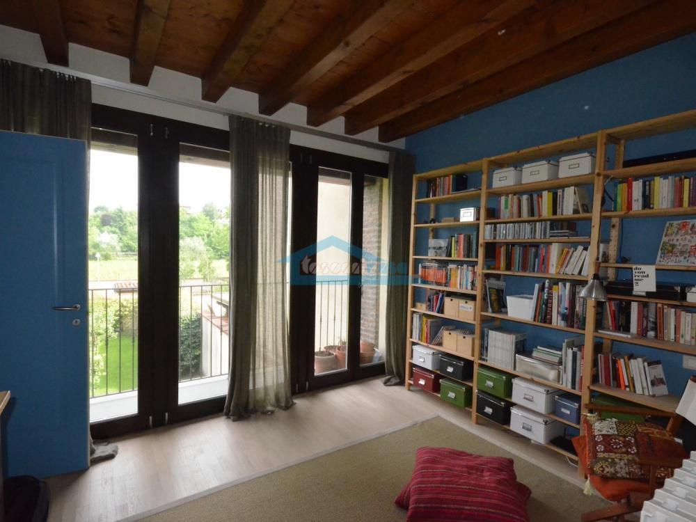 Studio Appartamento  a Cazzago San Martino