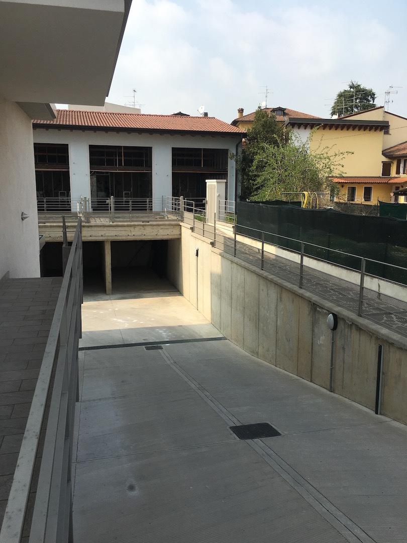 Bilocale Brescia Via Malibran 22 2