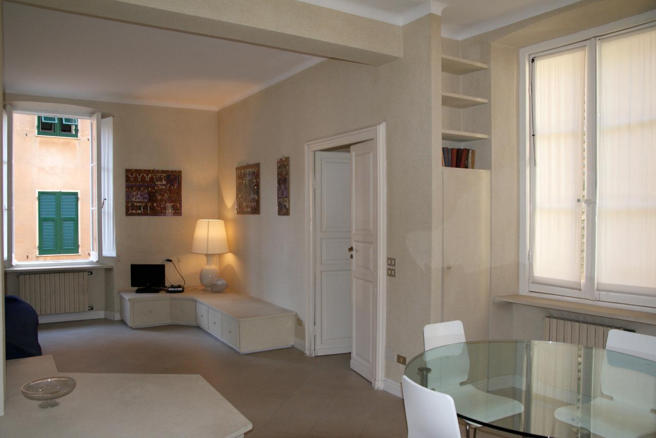Appartamento in Vendita a Santa Margherita Ligure