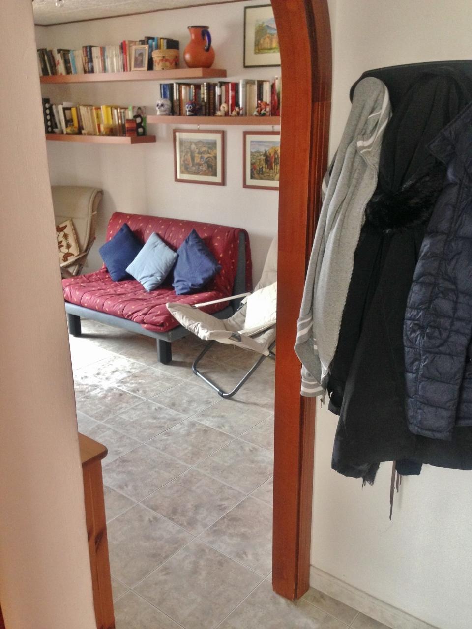 Bilocale Palermo Via Stefano Di Chiara 2