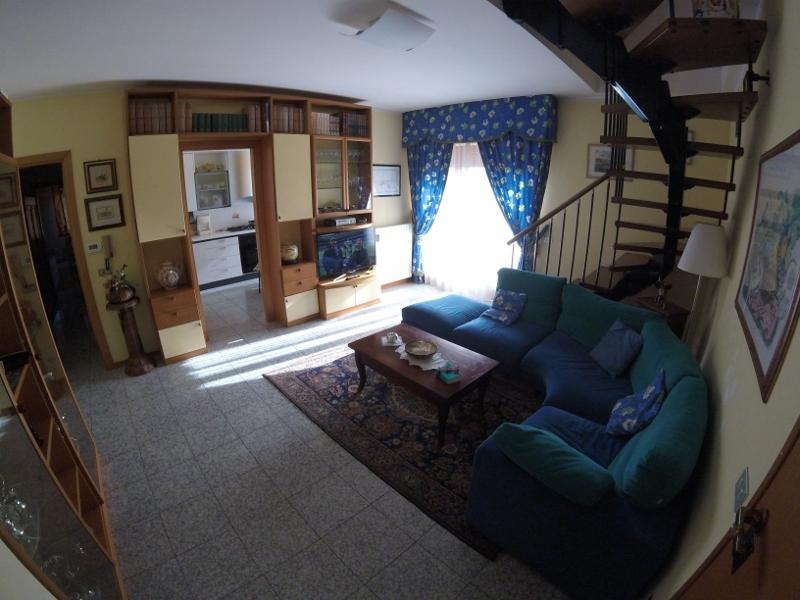 Appartamento in affitto a Castel di Lama, 5 locali, prezzo € 600 | Cambio Casa.it