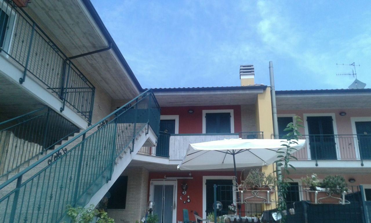Appartamento in affitto a Pedaso, 4 locali, prezzo € 650 | Cambio Casa.it