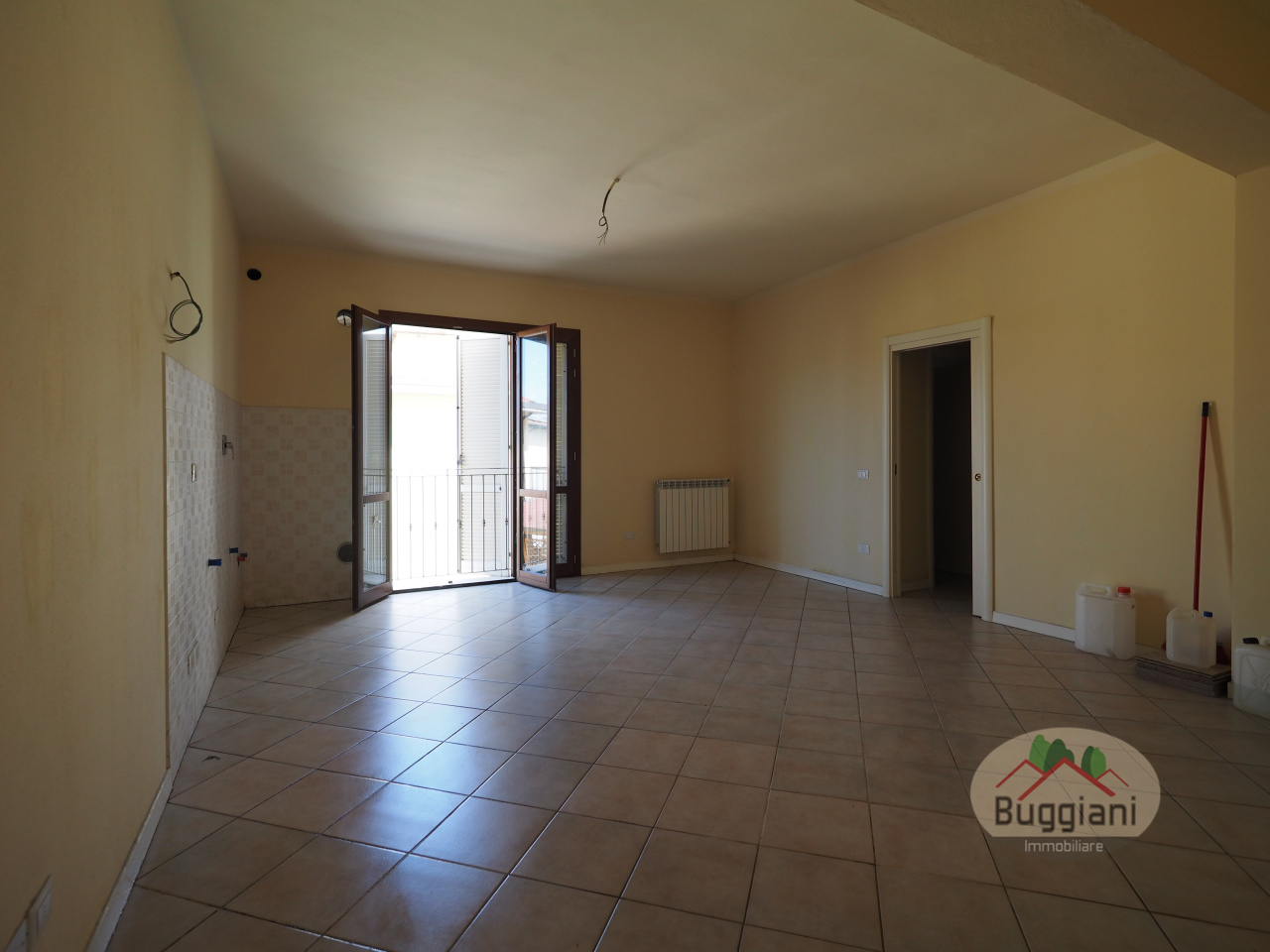 Appartamento in vendita RIF. 1777, San Miniato (PI)