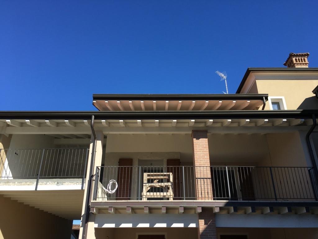 Appartamento in vendita a Trenzano, 3 locali, prezzo € 159.000 | Cambio Casa.it