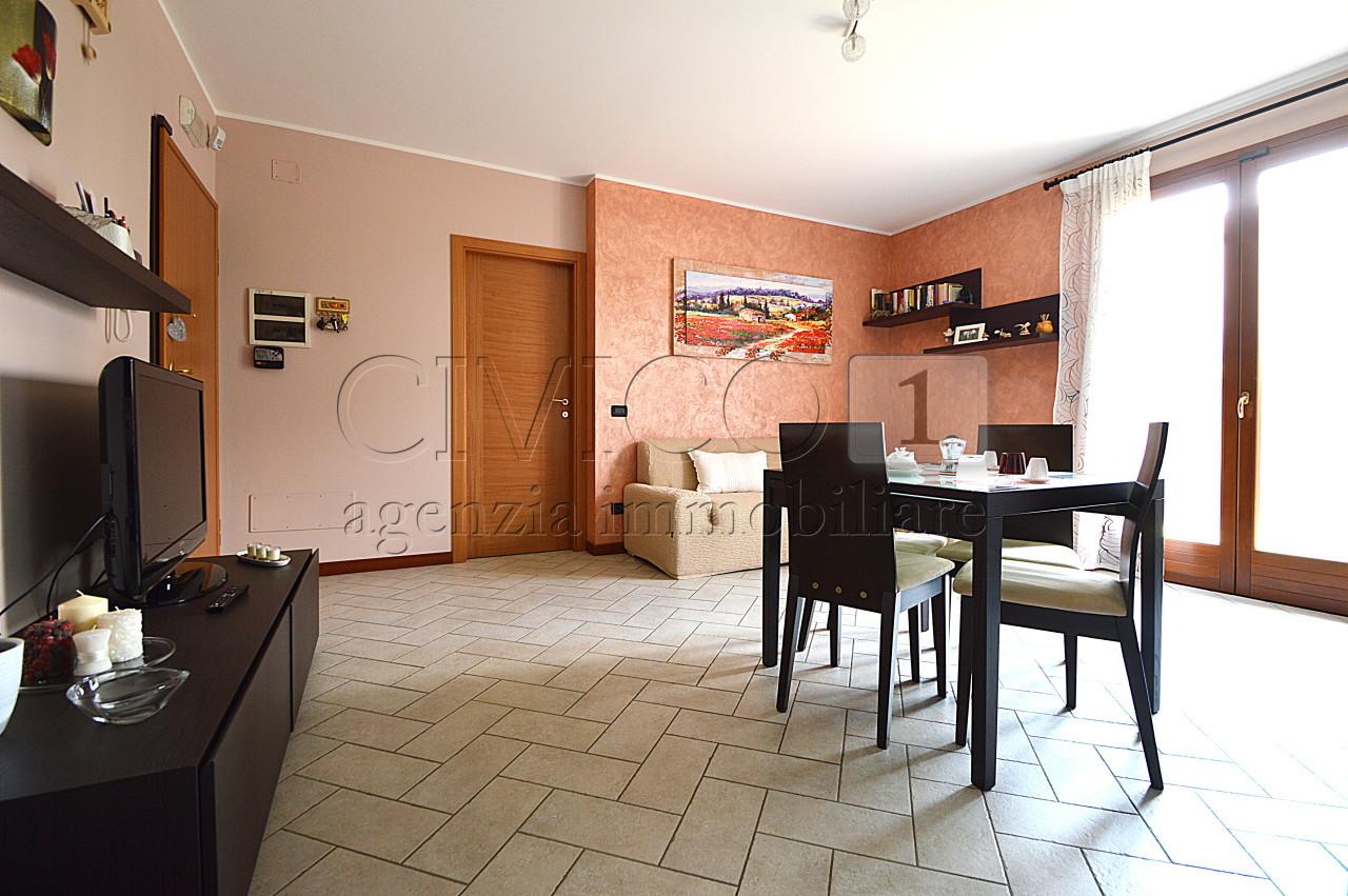 Bilocale Campodarsego Via Jacopo Da Sant'andrea 8