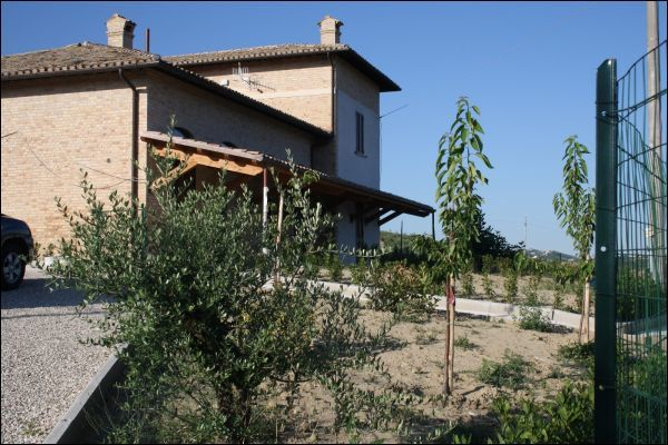 Appartamento in vendita a Appignano Del Tronto (AP)