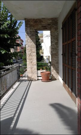 Bilocale San Benedetto del Tronto Via F. Turati  81 3