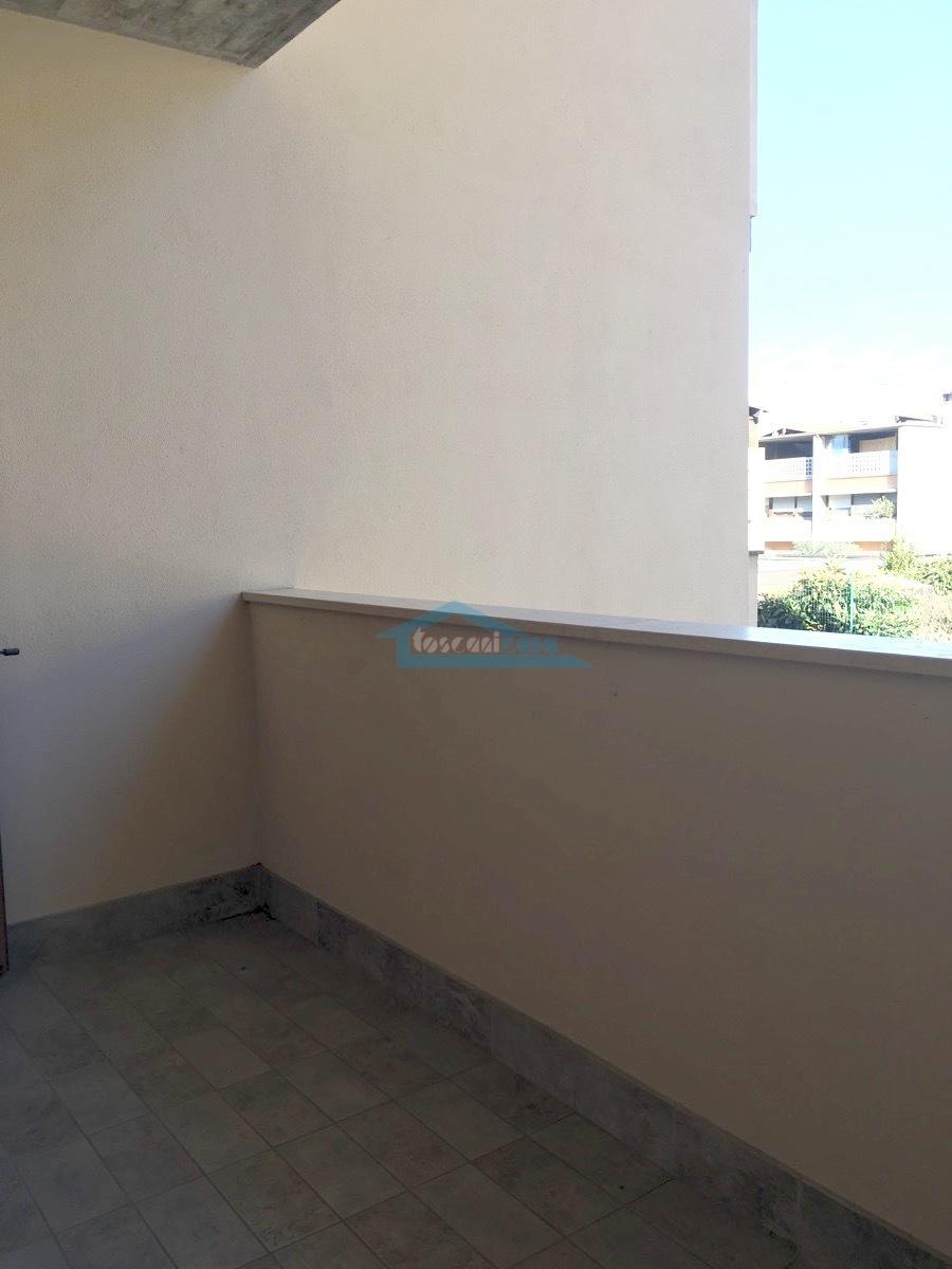Loggia Appartamento  a Capriolo