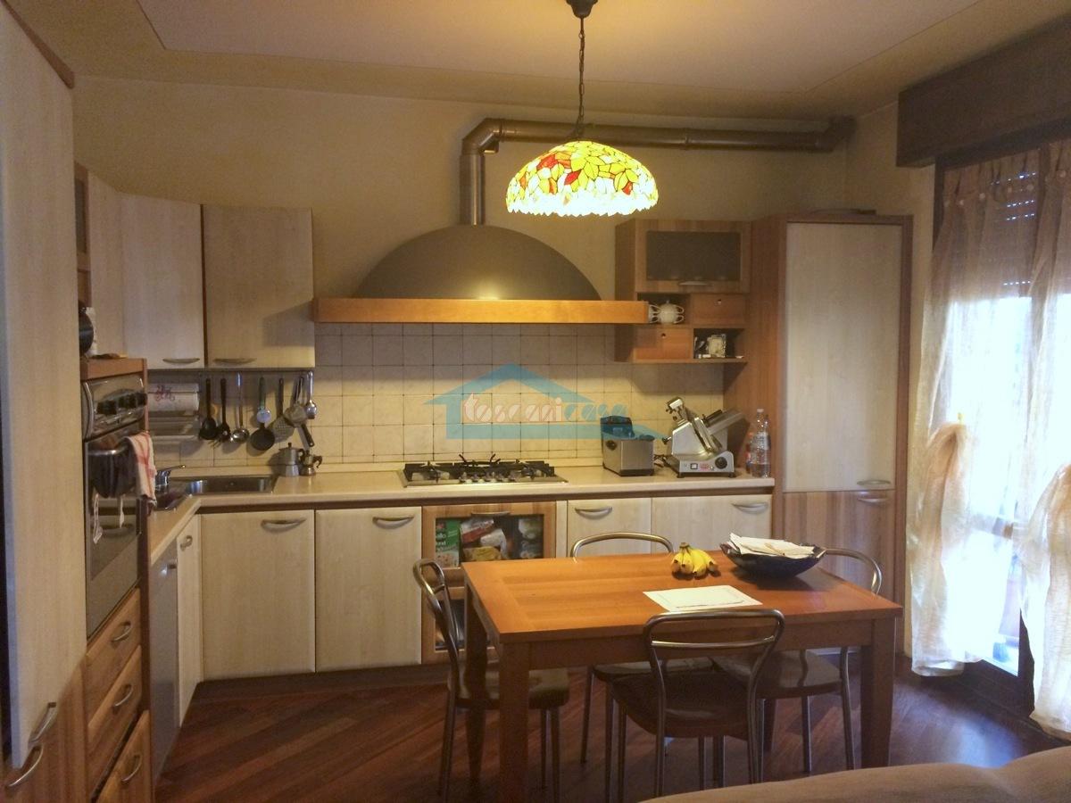 Cucina Villa a schiera  a Erbusco