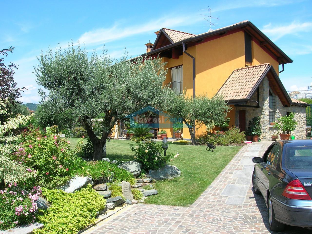 Villa  a Erbusco