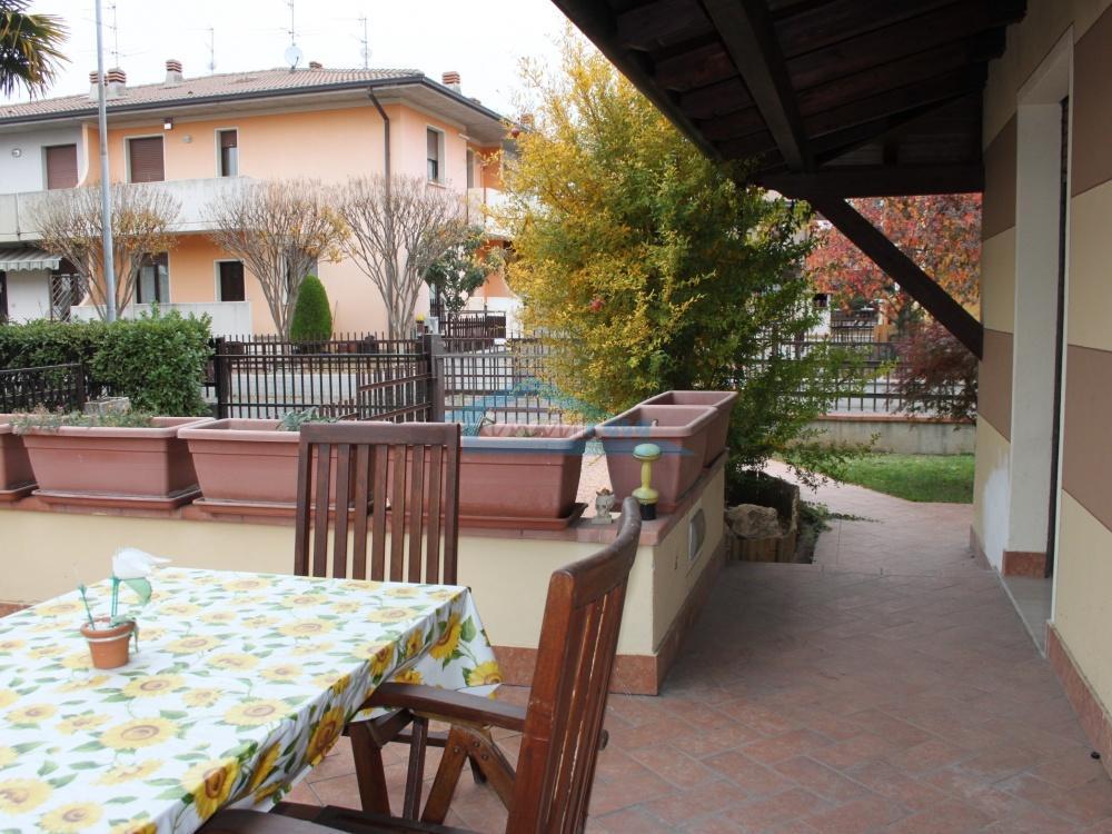 Terrazza Villa a schiera  a Erbusco