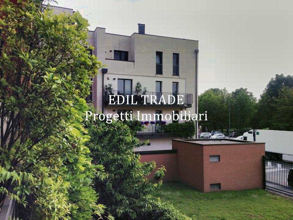 milano vendita quart: 036 ortomercato/forlanini/rogoredo edil trade s.r.l. progetti immobiliari
