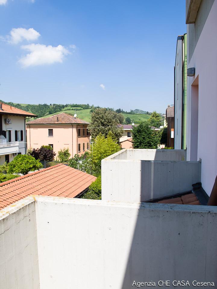 Bilocale Mercato Saraceno Via Matilde Serao 8