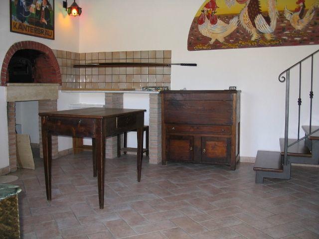 Bilocale Acquasanta Terme Frazione Santa Lucia 6