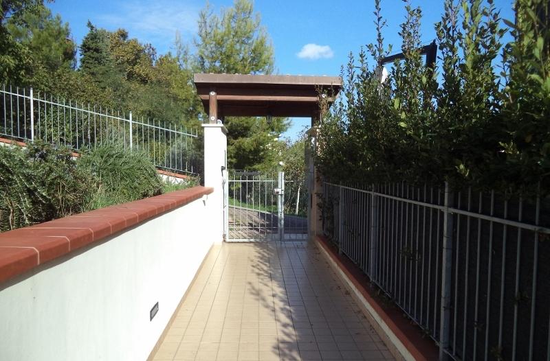 Bilocale Monteprandone Via Mediterraneo 11