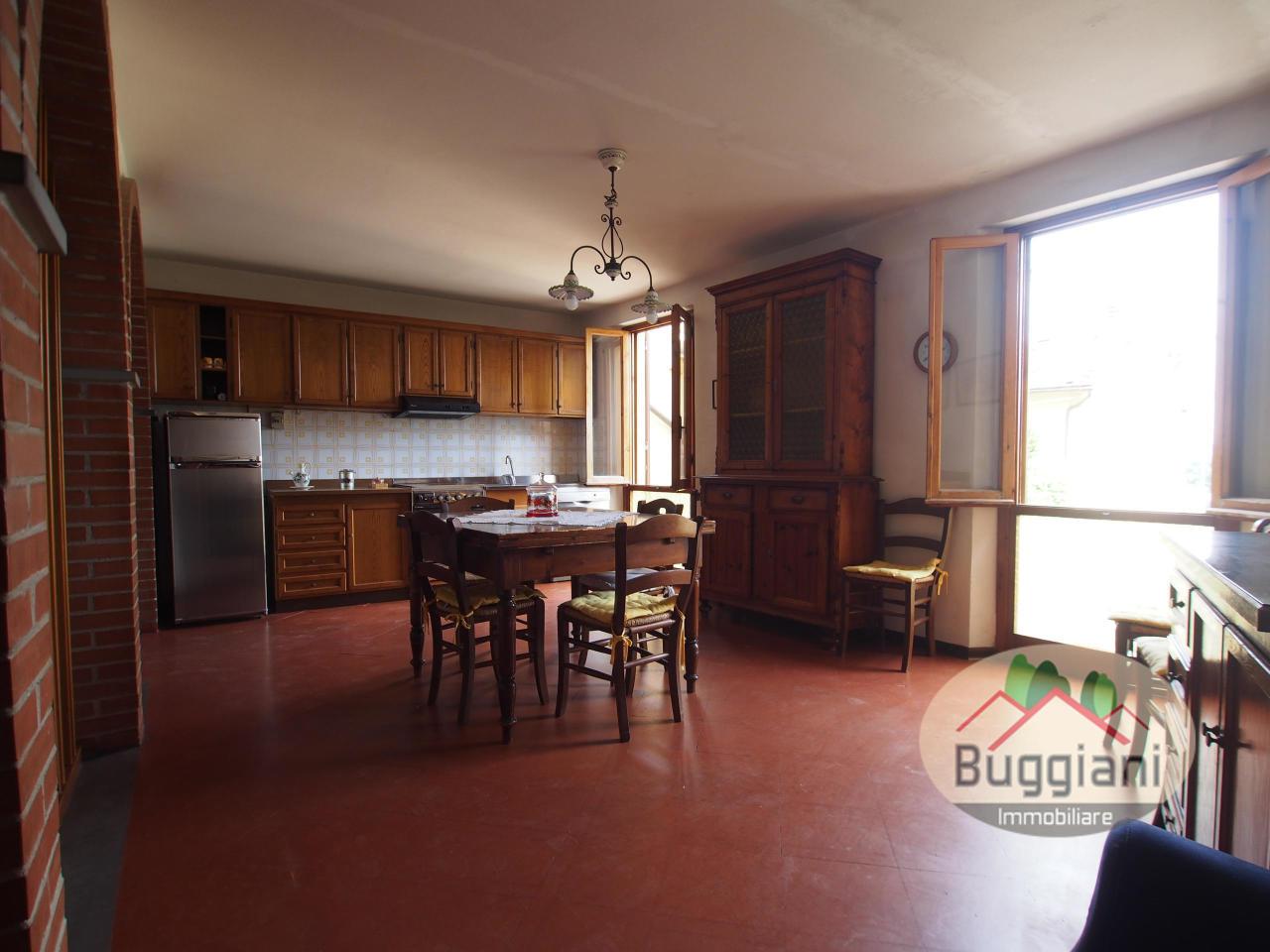 Terratetto in vendita RIF. 2424, San Miniato (PI)