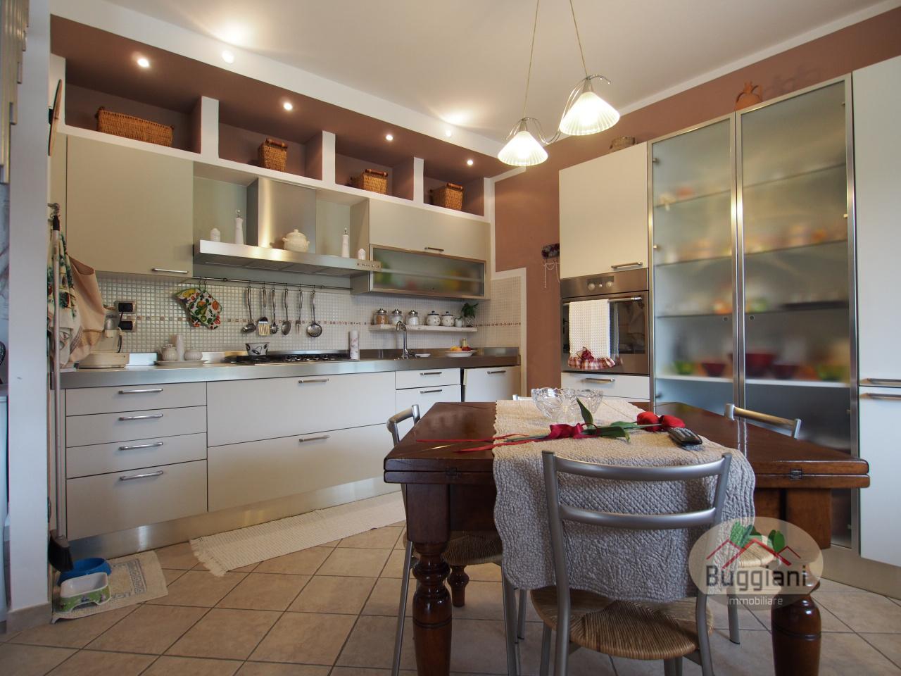 Appartamento in vendita RIF. 1758, San Miniato (PI)