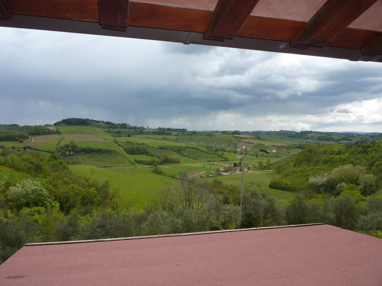 Villa in vendita RIF. 601, San Miniato (PI)