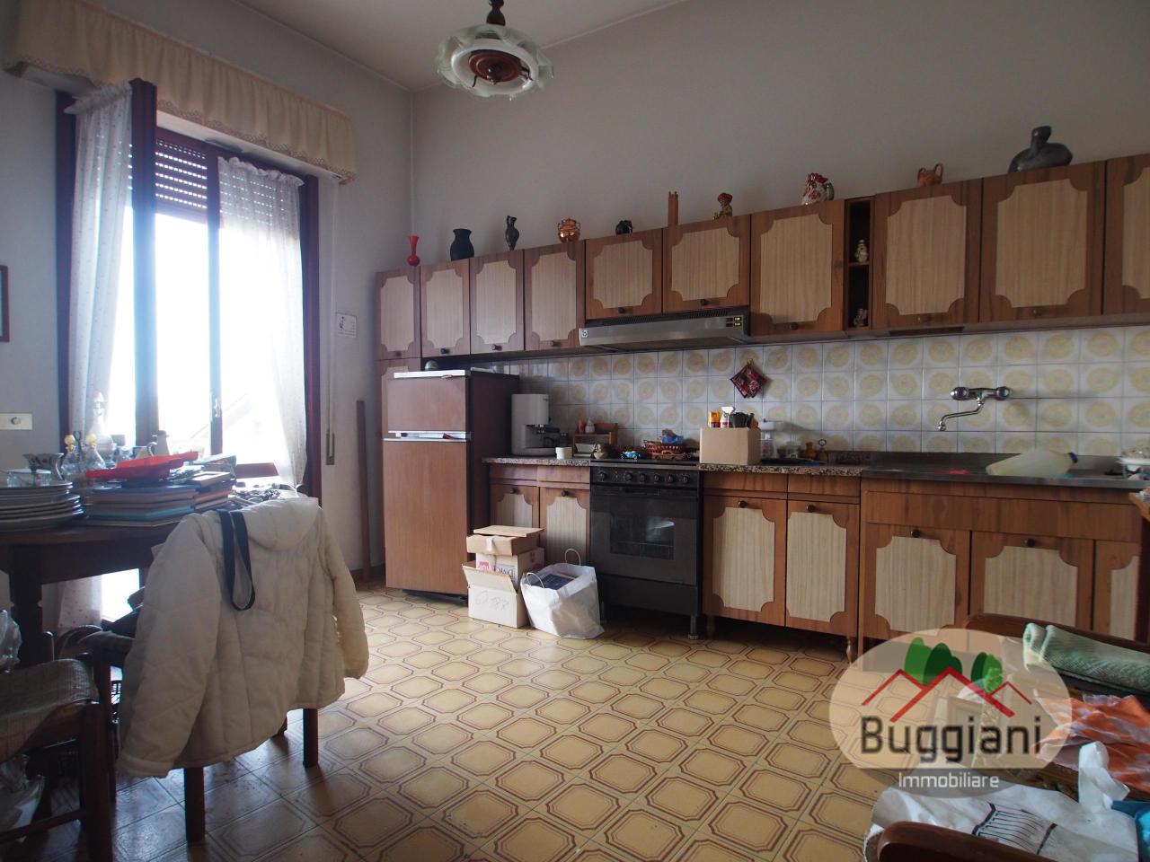 Appartamento in vendita RIF. 2261, San Miniato (PI)