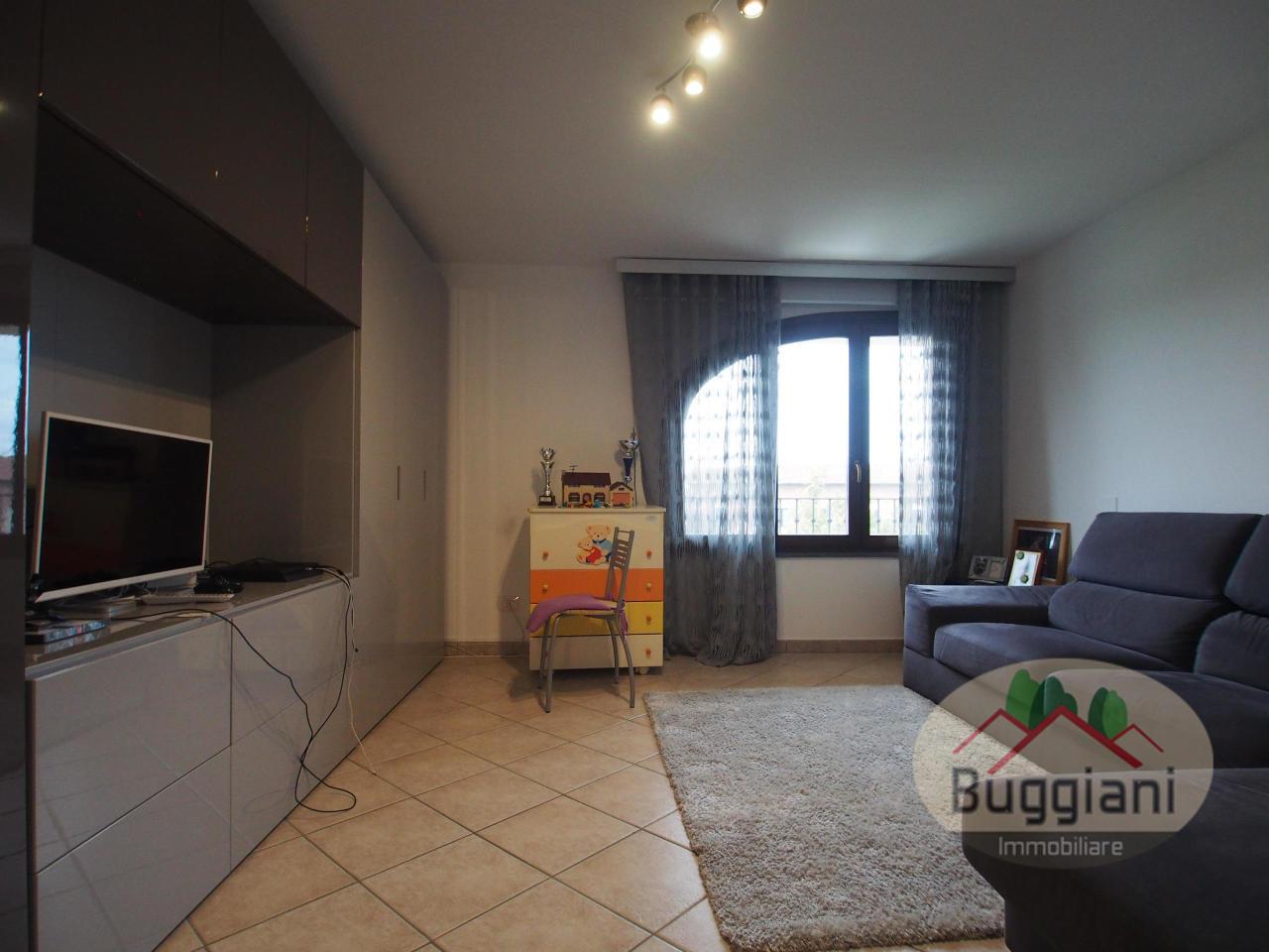 Terratetto in vendita RIF. 2209, San Miniato (PI)