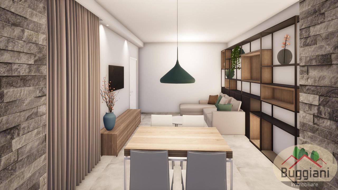 Appartamento in vendita RIF. 2389, San Miniato (PI)