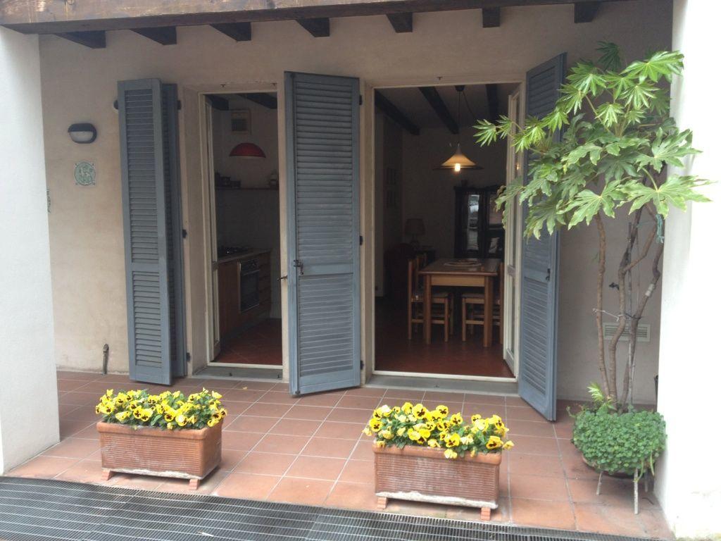 Appartamento in affitto a Chiari, 2 locali, prezzo € 350   Cambio Casa.it