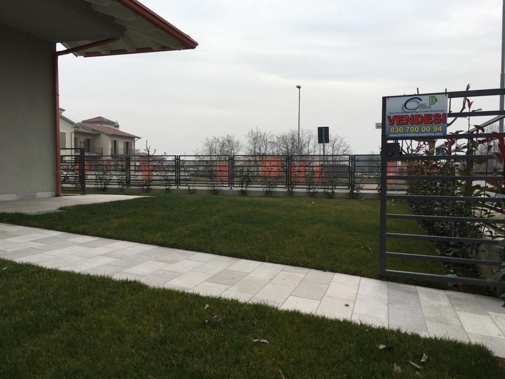 Appartamento in vendita a Azzano Mella, 4 locali, prezzo € 174.000 | Cambio Casa.it