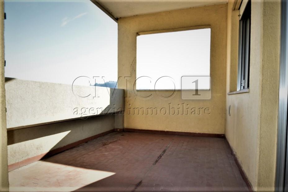 Appartamento, 120 Mq, Vendita - Vicenza (Vicenza)