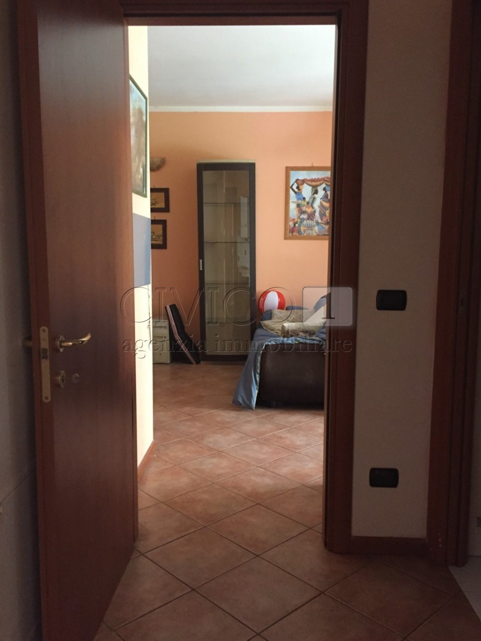 Bilocale Nanto Via Concordia 9
