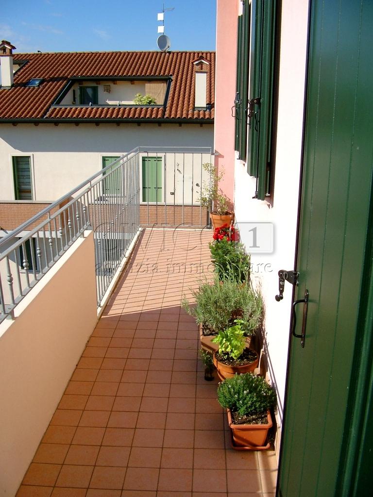 Bilocale Castegnero Via Piave 13