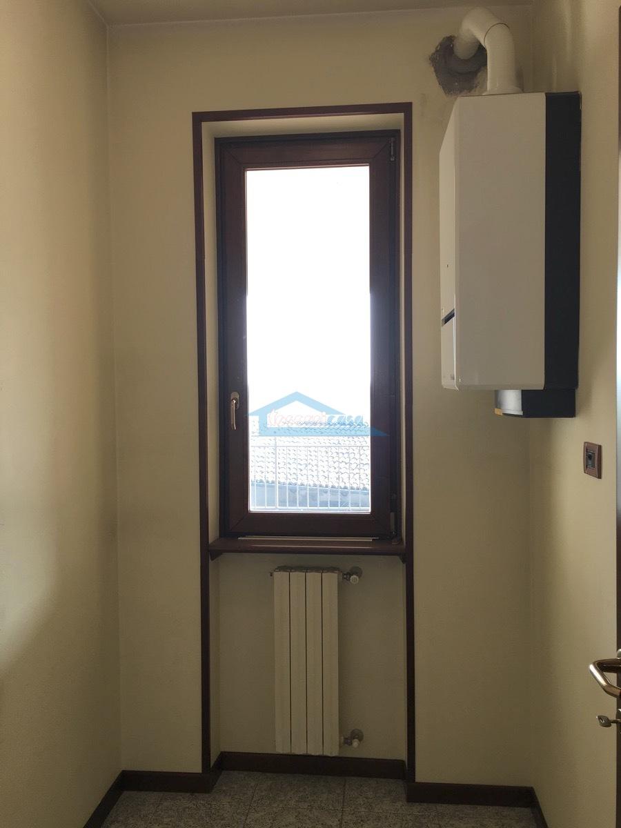 1P ripostiglio Appartamento  a Cazzago San Martino