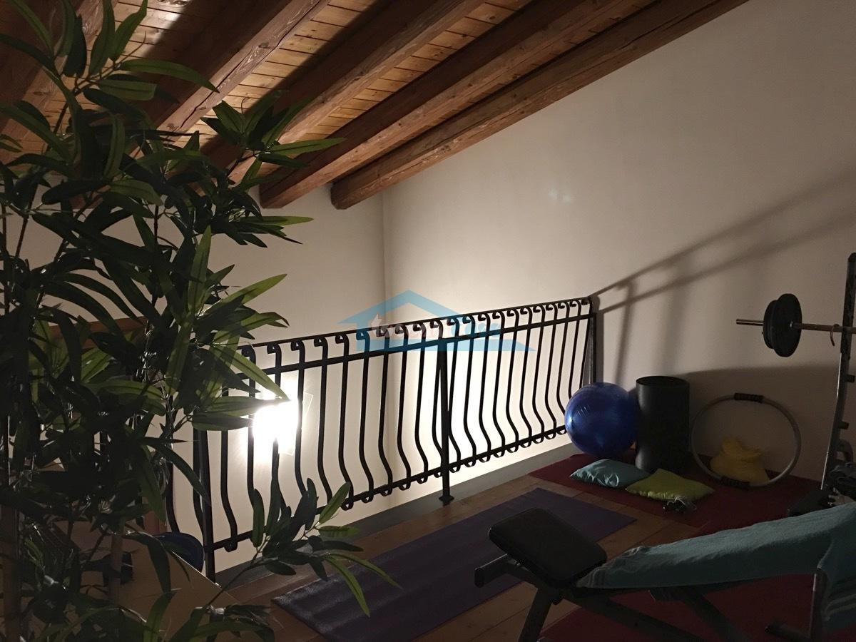 Soppalco Appartamento  a Corte Franca