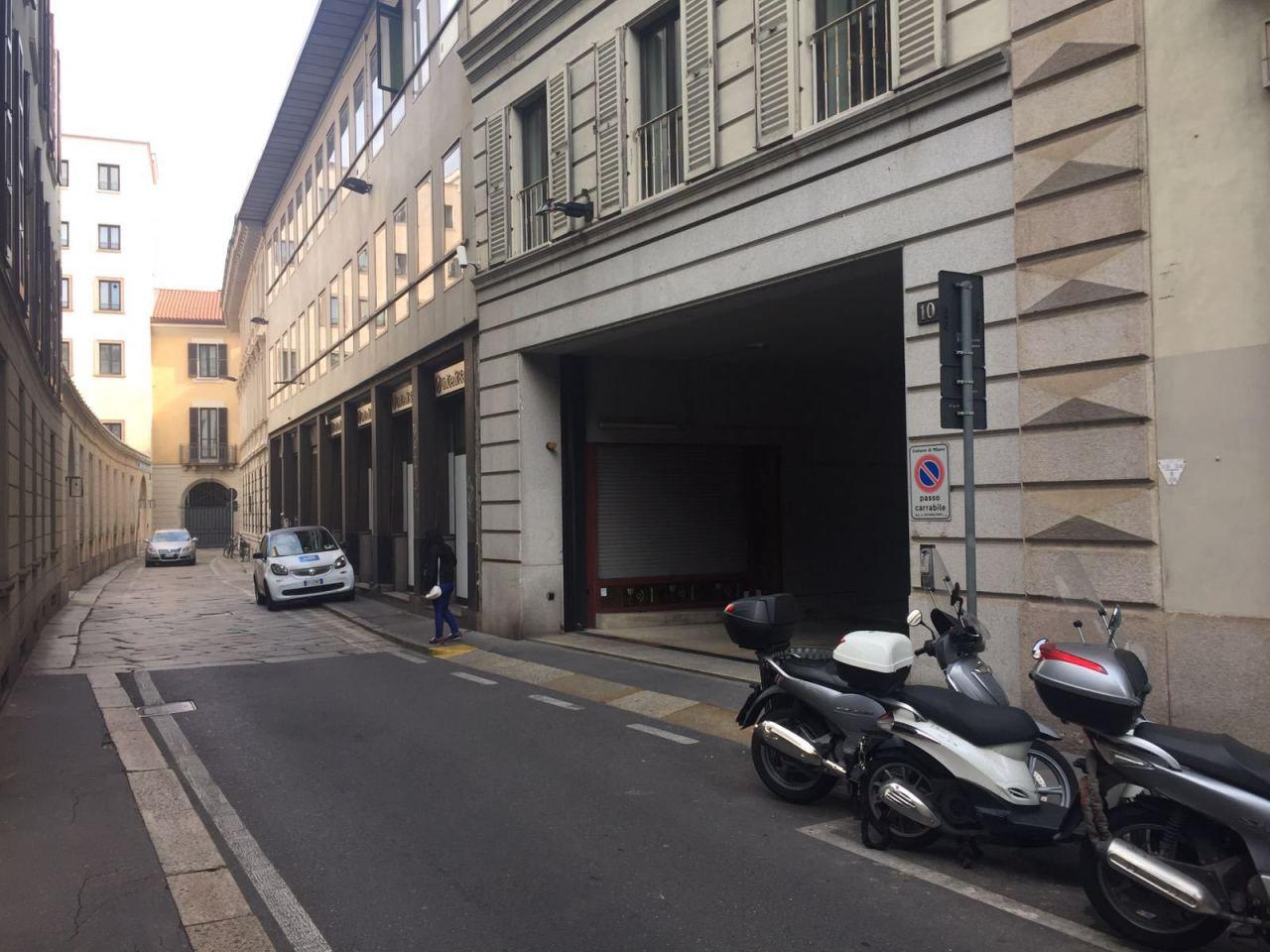 Box / Garage in affitto a Milano, 9999 locali, prezzo € 350 | CambioCasa.it
