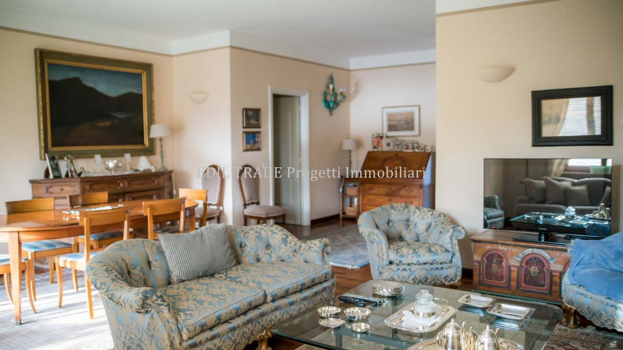Appartamento in vendita a Milano, 4 locali, prezzo € 860.000 | CambioCasa.it
