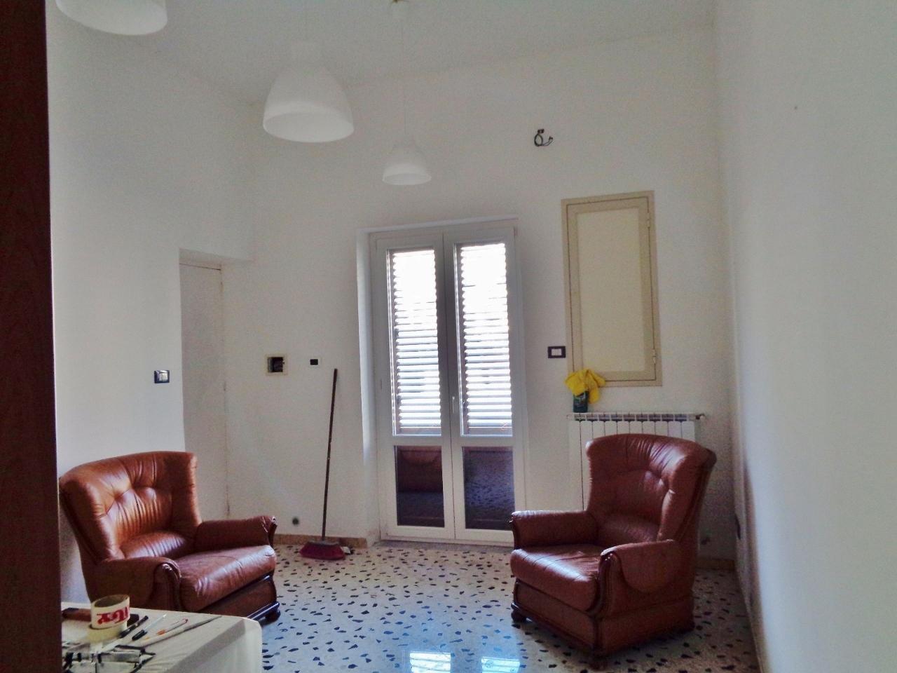Bilocale Palermo Via Sferracavallo 5