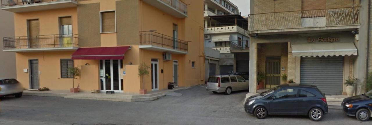 Negozio / Locale in vendita a Monsampolo del Tronto, 2 locali, prezzo € 55.000 | Cambio Casa.it