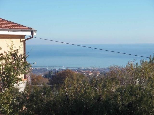Bilocale Acquaviva Picena Contrada San Vincenzo 9