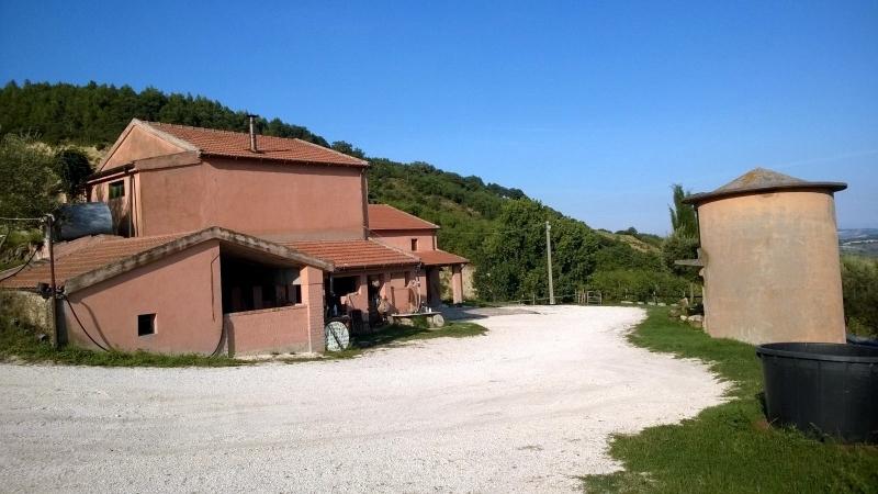 Terreno Agricolo in vendita a San Severino Marche, 10 locali, prezzo € 650.000 | CambioCasa.it