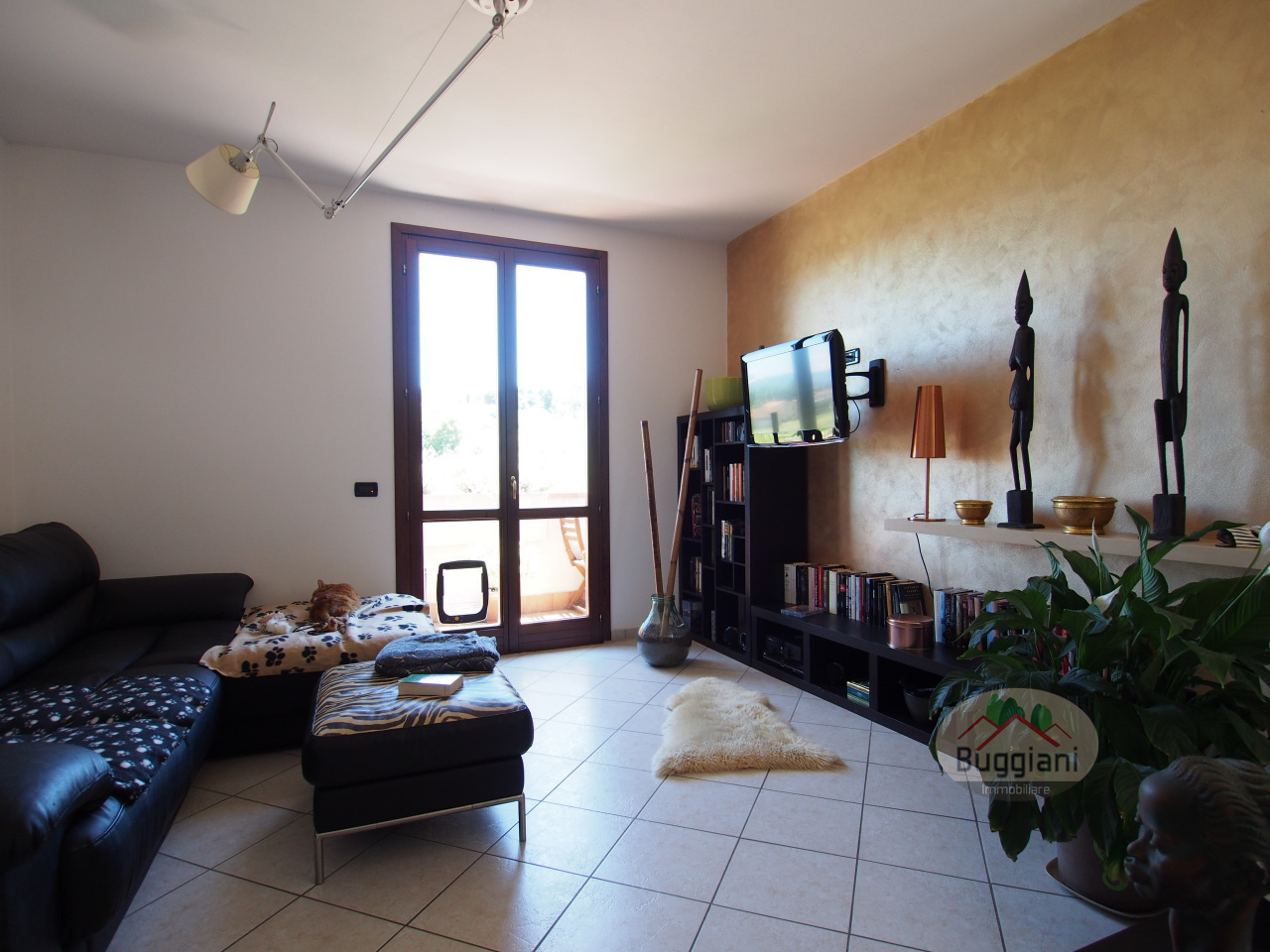 Appartamento in vendita RIF. 1038, San Miniato (PI)