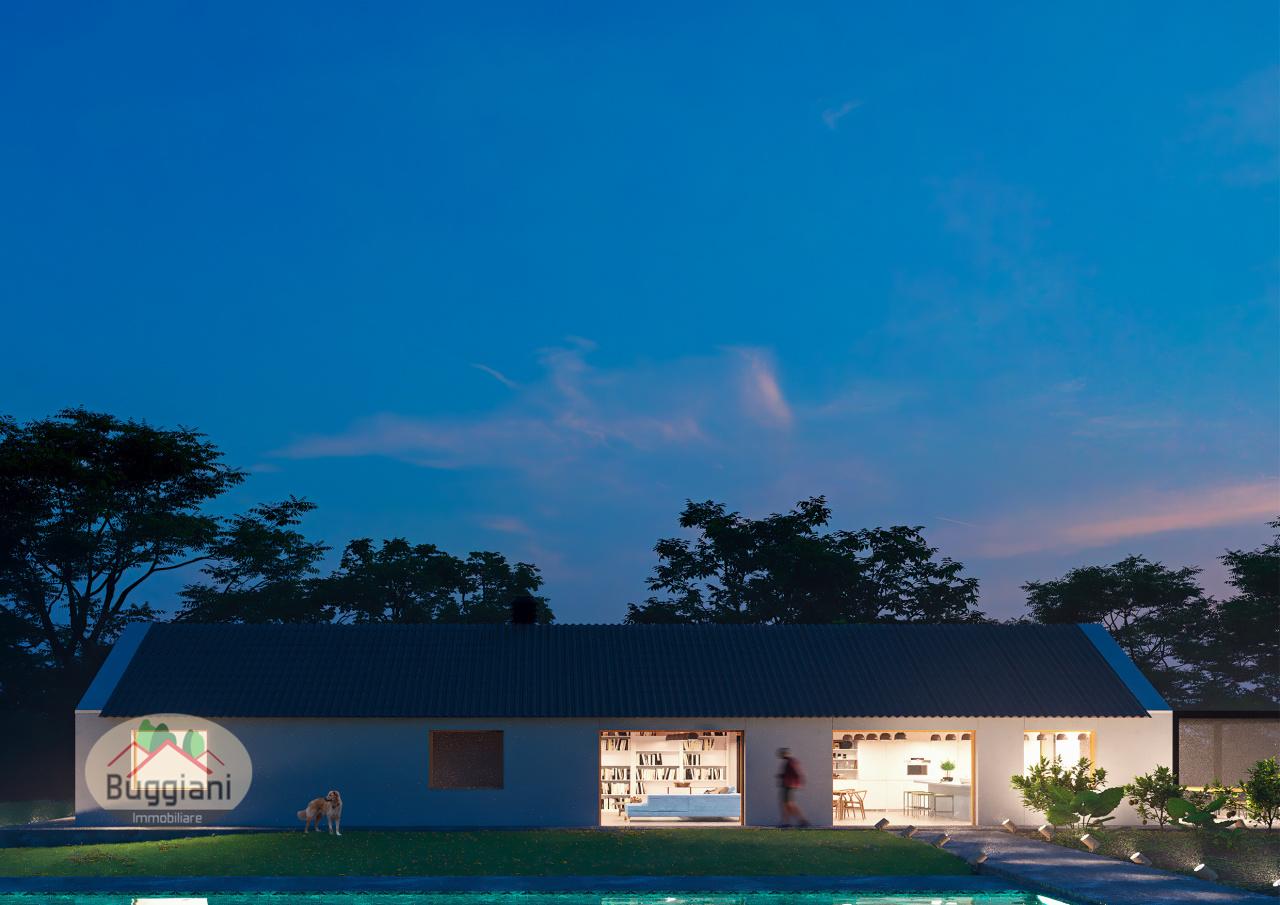 Terratetto in vendita RIF. 2145, San Miniato (PI)
