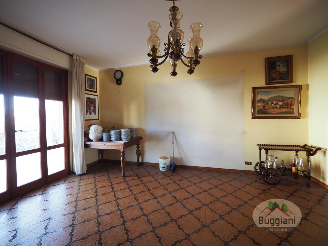 Terratetto in vendita RIF. 1650, San Miniato (PI)