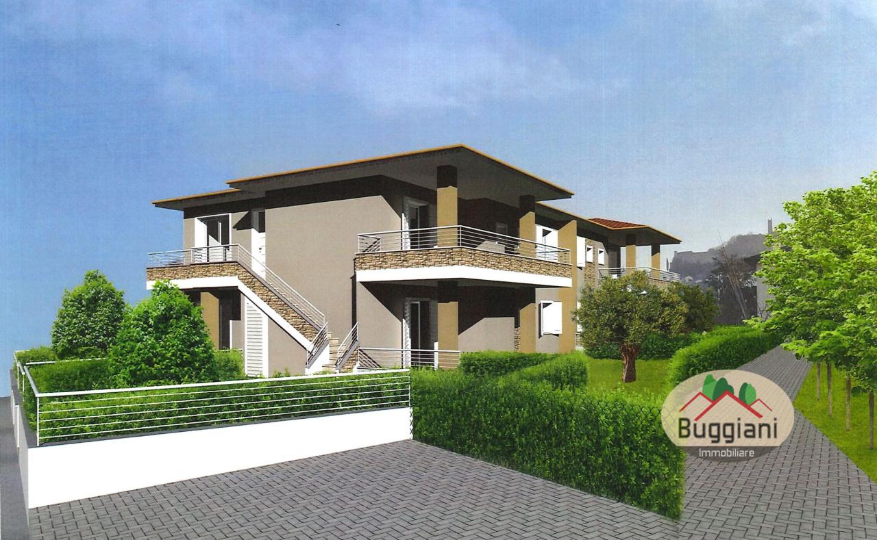 Appartamento in vendita RIF. 2115, San Miniato (PI)