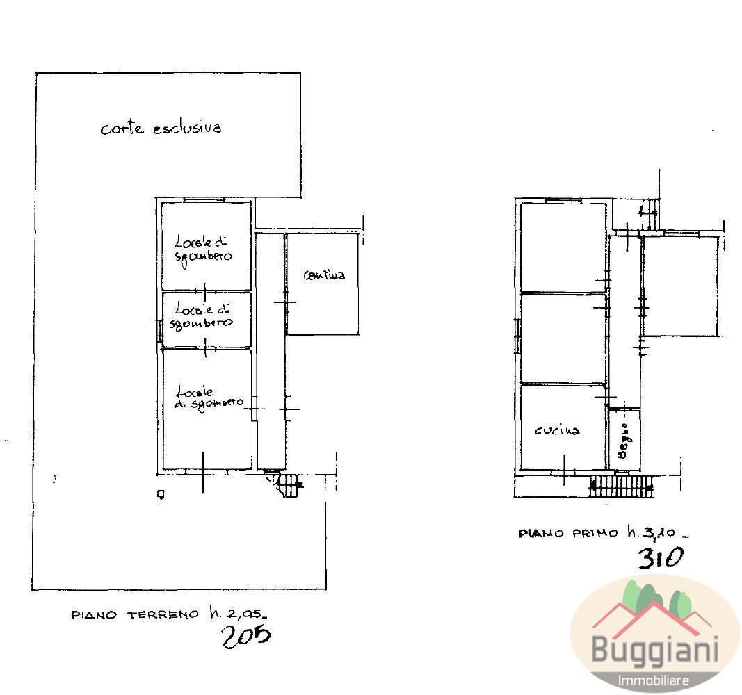 in vendita RIF. 2392, San Miniato (PI)