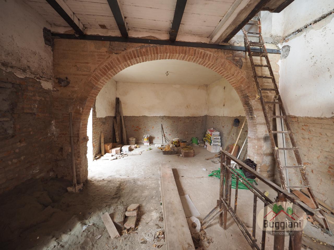 Casale in vendita RIF. 1733, San Miniato (PI)