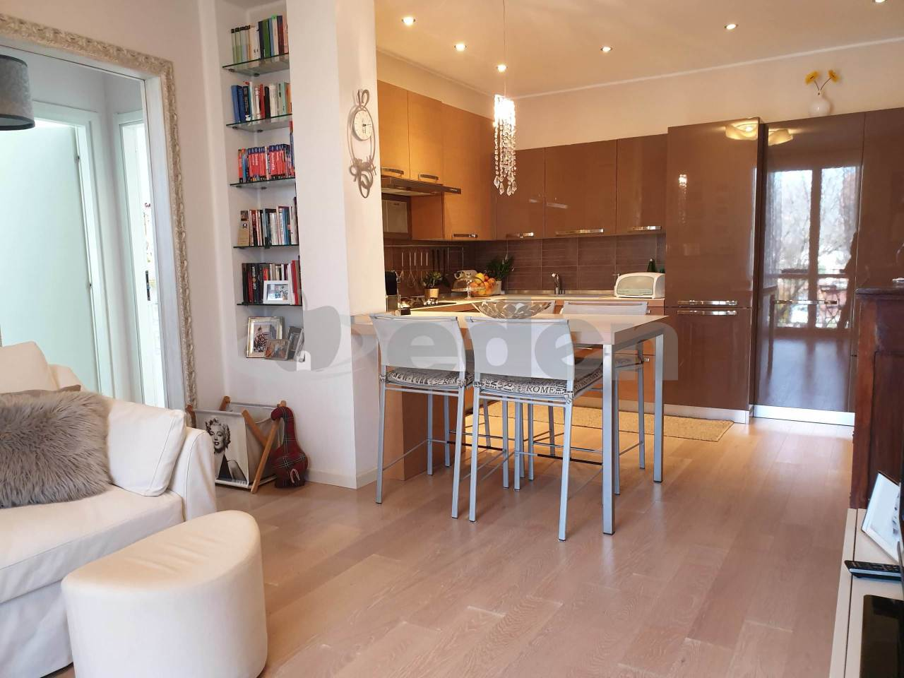Foto 1 di Appartamento Via falcone e borsellino 30, Soliera