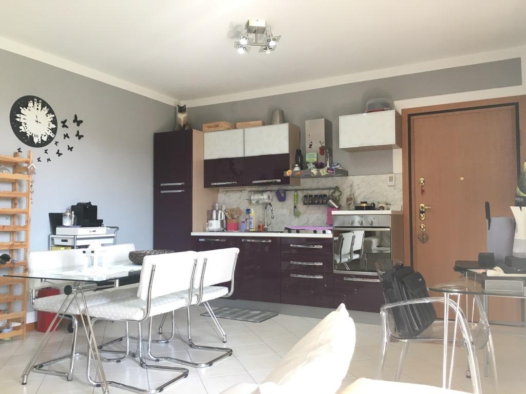 Appartamento in vendita a Chiari, 2 locali, prezzo € 125.000 | Cambio Casa.it